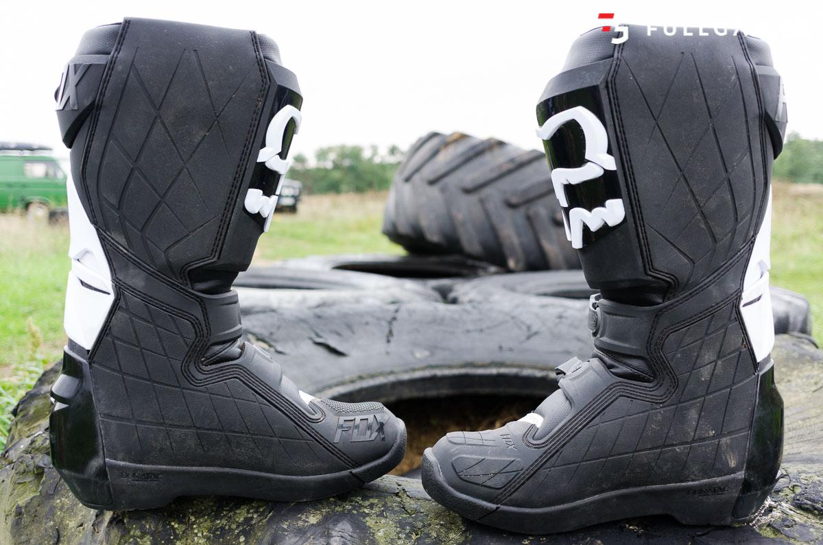 55bed476077e Vyskúšali sme novinku - čižmy FOX 180 Boots